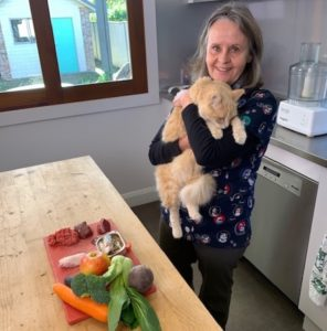 A holistic vet's view on a natural diet for dogs